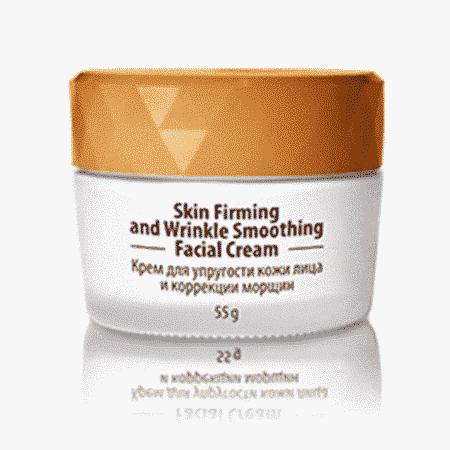 Este o cremă ușoară ce ajută la protejarea pielii în timpul zilei, amelioreaza uscăciunea, restabilește elasticitatea, netezește ridurile și reduce petele de vârstă. Seria Snake Factor este concepută pentru corectarea intensivă a modificărilor pielii legate de vârstă. Ajută la corectarea intensivă a modificărilor pielii legate de vârstă. Dacă se aplică în mod regulat, accelerează ritmul de întinerire a celulelor pielii, pentru a îmbunătăți fermitatea pielii și elasticitatea și pentru a diminua petele pigmentare. Conține ulei de șarpe Mamushi, complex antiaging Brilliant - KS68 și o combinație de componente de hidratare puternice (sare de sodiu a acidului hialuronic și trehaloză ). Uleiul de șarpe Mamushi este o sursă de acizi grași nesaturați de tip Omega3. Aceștia sunt responsabili de construirea membranelor celulare, stimulează producerea de colagen și elastină și protejează pielea de efectele nocive ale radicalilor liberi și radiațiilor UV. Complexul antiaging este o formulă nouă de retinol îmbogățit cu adenozin. Retinolul, fiind cea mai pură formă a vitaminei A, are rol important antirid. Interacțiunea retinol-adenozin multiplică efectul. Astfel acțiunea lor va fi o intensificare a proceselor metabolice în celulele pielii, accelerând reînnoirea, stimularea colagenului și fibrelor elastice ale dermului și deschidere a culorii petelor de vârstă. Trehaloza este puternic hidratantă. Acidul hialuronic umple spațiul intercelular și asigură transportul de substanțe bioactive pentru celule.