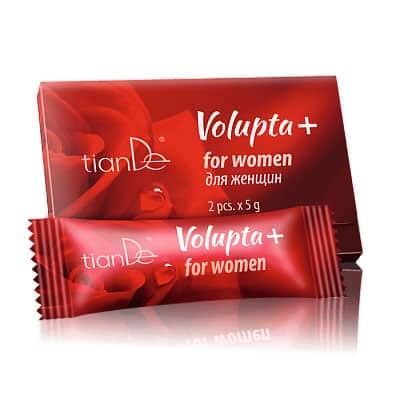 Volupta+ pentru femei